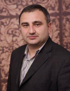 Амізян Арташ Азадович