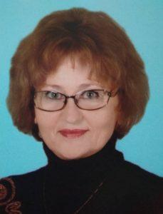 Антоненко Юлія Олександрівна