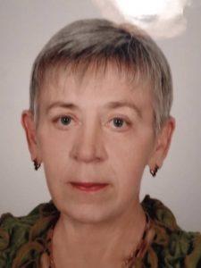 Цвих Людмила Олексіївна