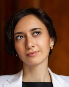 Двулят - Лешневська Ірина Степанівна