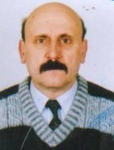 Федечко Йосип Михайлович