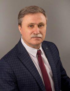 Федорик Володимир Михайлович