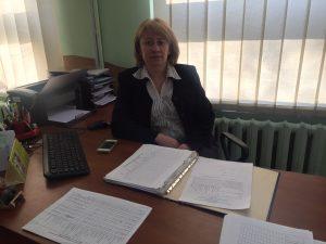 Красуцька Марія Богданівна
