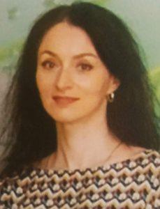 Івасівка Наталія Богданівна