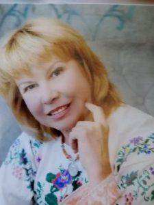Кокот Наталія Володимирівна