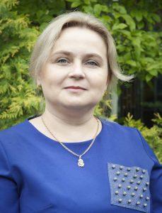 Костерева Наталія Василівна
