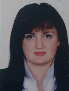 Костів Зоряна Петрівна