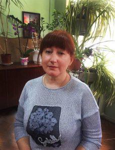 Куксенко Ірина Василівна