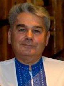 Луцевич Дмитро Дмитрович