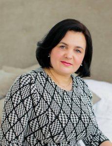 Любінська Орися Іванівна