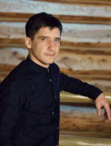 Микита Микола Миколайович