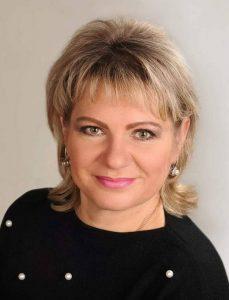 Назар Світлана Леонідівна