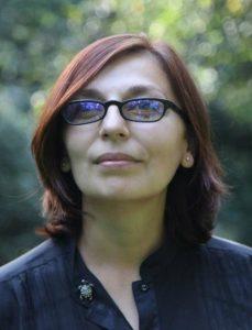 Олійник Наталія Юріївна
