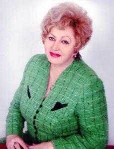 Орібко Світлана Данилівна