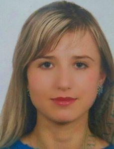 Парфенюк Марія Орестівна