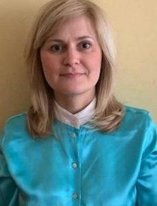 Партика Уляна Богданівна