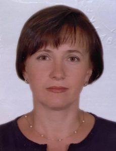 Поцюрко Наталія Теодозіівна