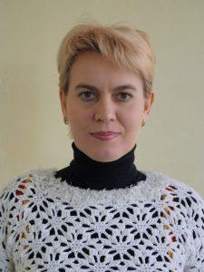 Проць Тетяна Андріївна