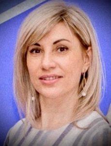 Пукаляк Леся Тарасівна
