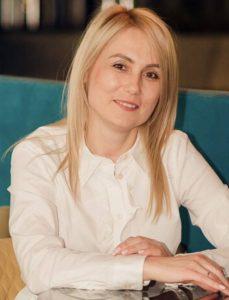 Рудницька Юлія Петрівна