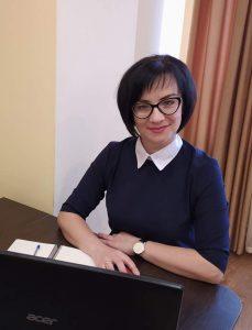 Рик Тетяна Миколаївна,