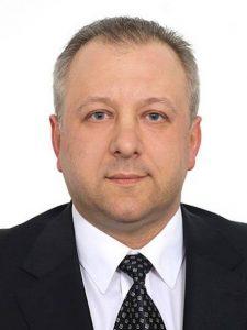 Сергеев Валентин Вікторович