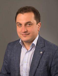 Согуйко Юрій Романович