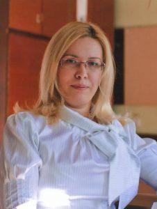 Сидор Оксана Кирилівна