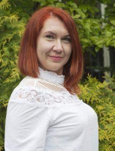 Тверда Ірина Іванівна