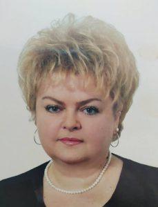 Войтюк Оксана Орестівна