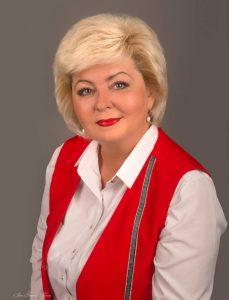 Юристовська Наталія Ярослававівна