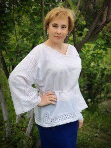 Задорецька Ольга Романівна