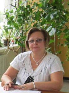 Засанська Галина Михайлівна