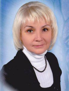 Жубрид Марія Теодорівна