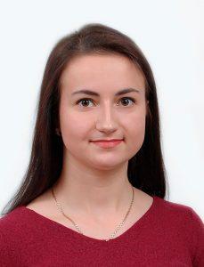 Ільчишин Ольга Володимирівна