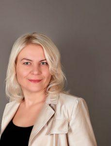 Яворська Наталія Володимирівна