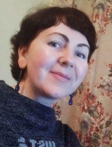 Жукровська Марія Олександрівна