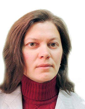 Калитовська Мирослава Богданівна