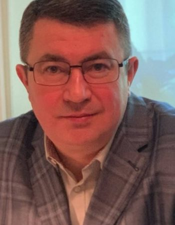 Ліщук Роман Миколайович